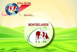 Jura Bétail devient Montbéliarde JB