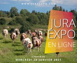 JURAEXPO 2021 en ligne